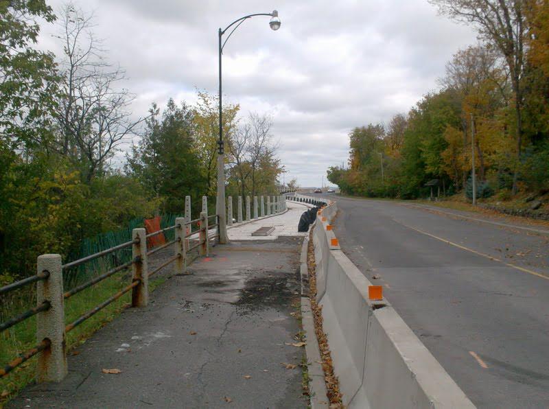 Rockcliffe Parkway